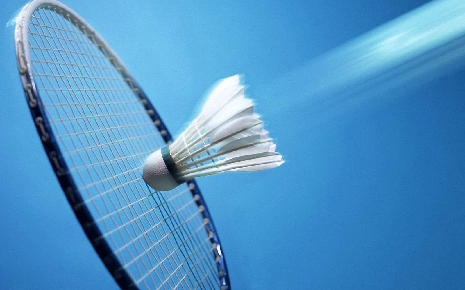 Picz.in - The Free Image Gallery - High Resolution ... Badminton Player Positions